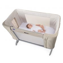 Minicuna Next2Me Forever CHICCO