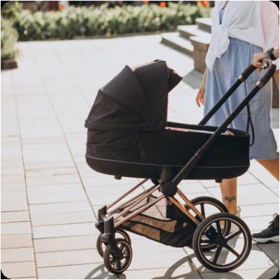 Las Sillas de Coche para Bebé más Seguras y Confortables