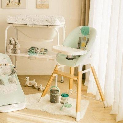 Tronas para bebé   Conoce sus tipos, marcas y precios