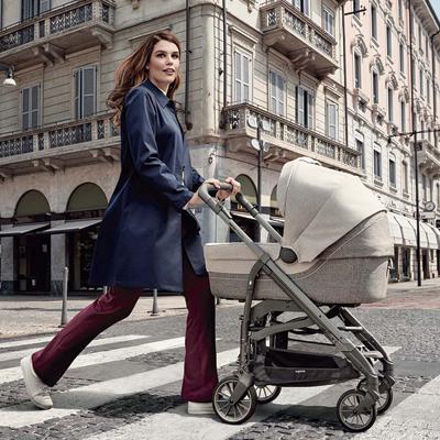 ▷ Compra tu Carrito de paseo para Bebé al mejor precio AQUÍ
